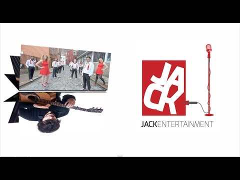 Jack Entertainment Showreel - UK Live Music Entertainment Agency