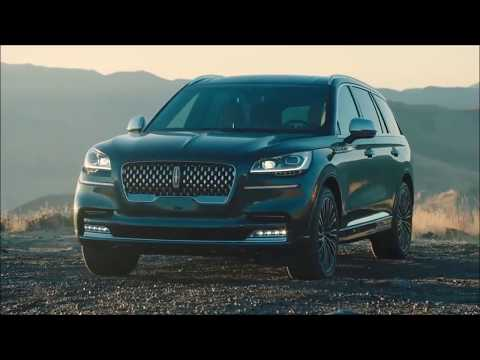2020 LINCOLN AVIATOR Review Release Date Specs Prices