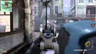 """MW3 Search And Destroy""