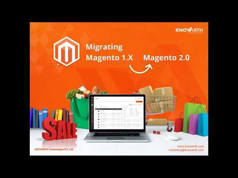 Migrating from Magento 1.X to Magento 2.0