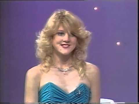 Karen Goss Geoff Waring Perfect Match 1985