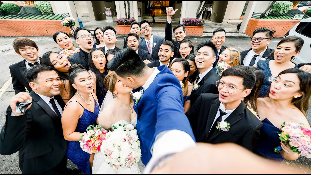 Luxent Hotel and Oasis Manila | Onsite Photo SDE | Top Wedding Photographer in the Philippines