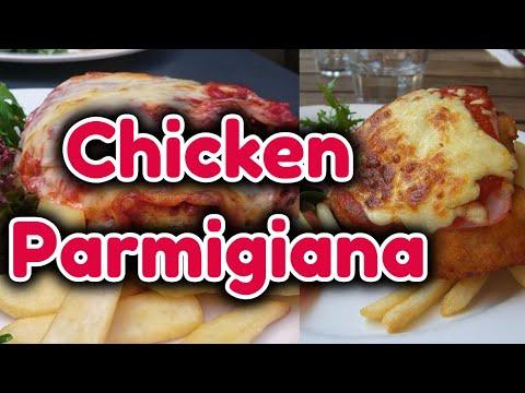 How To Make Chicken Parmigiana Easy Recipe Chicken Pama | Chicken Parm