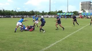 Thailand Rugby Seven 2018 U16 ภ ป ร ...