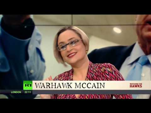 [445] The McCain Mutiny and the Demonization of Iran