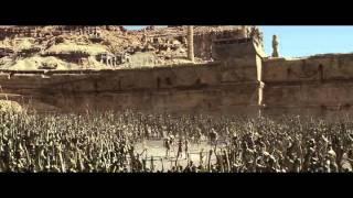 Джон Картер (2012) - Русский трейлер