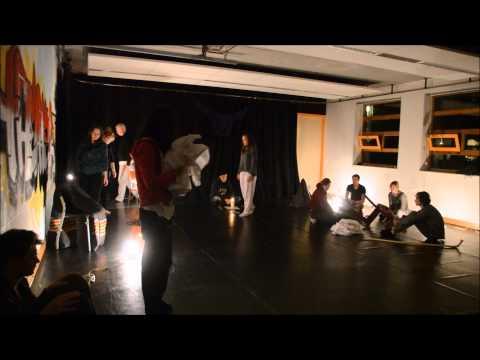 HLML Lesmarathon 2014 - Theater