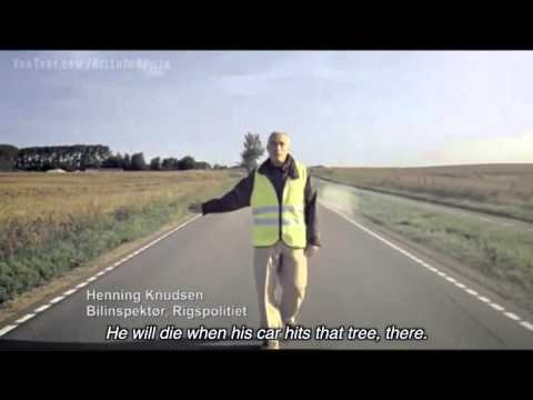 Danish Road Safety Council - Take 10 Off (2007, Denmark)