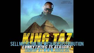 DJ Taz - Rebound (feat. China Doll and India) - @OriginalDJTaz @ADED2012
