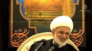 الشيخ زهير الدرورة - قد لا يستجاب الدعاء لوجود مانع ما