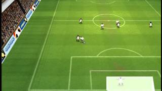 The Champions 3D Gameplay #1