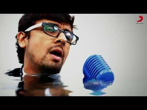 Sonu Nigam - Warning 3D Interview