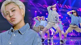 내 맘에 불을 붙인 절제된 섹시♨ ′일본 EXO′의 #Love_Shot♬ 스테이지 K(STAGE K) 11회