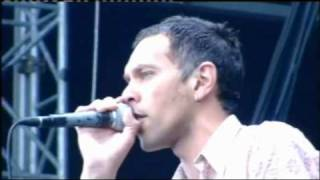 "Shed Seven - ""Disco Down"" [Live at T in the Park, 10-07-2010]"