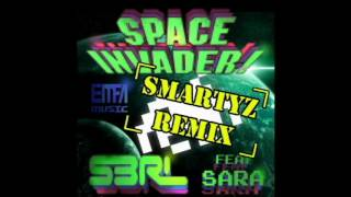 S3Rl Feat Sara Space Invader Smartyz Remix.mp3