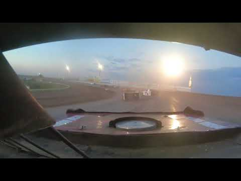 Nikki's Limited Late Model Heat & A-Main 7/7/2018