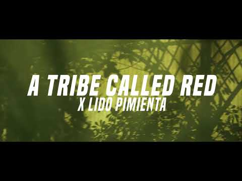 A Tribe Called Red - The Light II Ft. Lido Pimienta (Music Video Teaser)