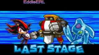 TAP (GBA) Sonic Battle - Challenge Mode