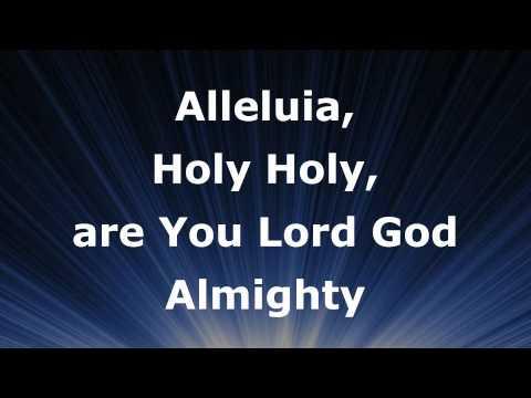 Agnus Dei (Worthy Is The Lamb) Instrumental