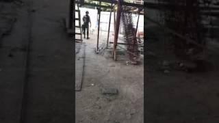 Militares se llevan haitianos