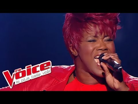The Voice 2014│Stacey King - We Don