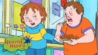 Download Horrid Henry - Healthy Eating   Cartoons For Children   Horrid Henry Episodes   HFFE Mp3