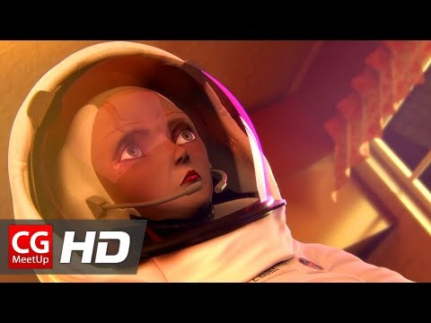 """CGI Animated Short Film: """"Died for Love"""" by Turnhead Studios 