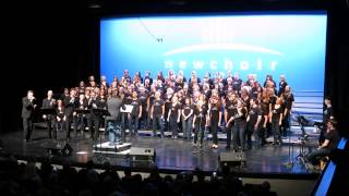 With a Little Help From My Friends - newchoir and Cadence