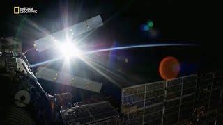 Uzayda Bir Yıl Geçirmek  Nat geo belgeseli  Türkçe Belgesel