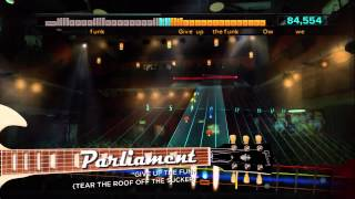 RockSmith™ DLC: Funk songs [UK]