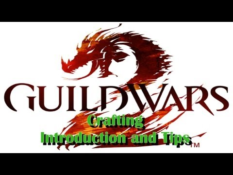 Gw Level  Crafting Guide
