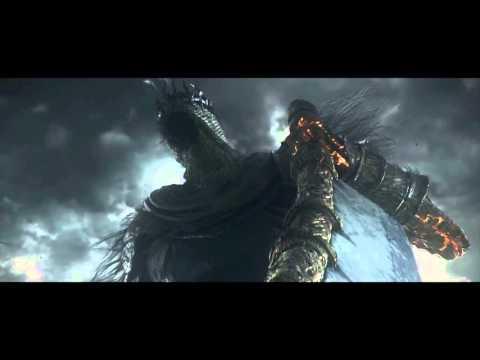 Dark Souls 3 - Al Reino de Lothric - Trailer (Subespañol)