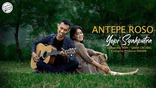 Yopi Syahputra - Antepe Roso (Official Music Video)