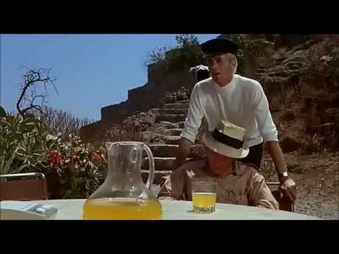 MODESTY BLAISE (1966) FULL MOVIE