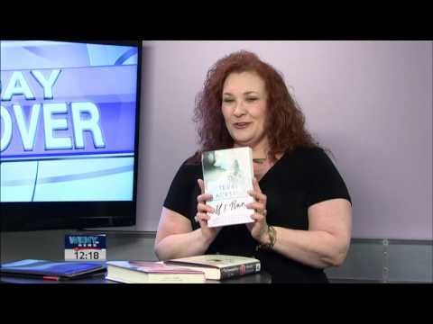 Midday Makeover Monthly Book Club 5 23