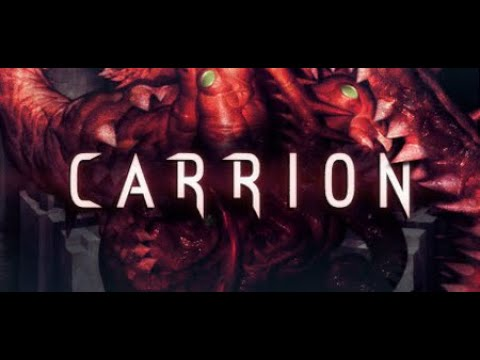 CARRION HORROR GAME NO ONE IS SAFE!!! |
