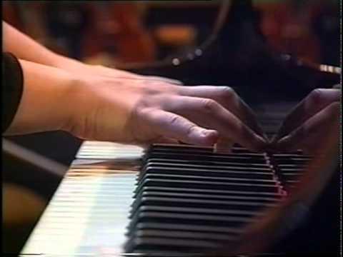 Lilya Zilberstein - Rachmaninov Piano Concerto No. 2