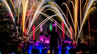 Sounds of Disneyland - Remember... Dreams Come True fireworks