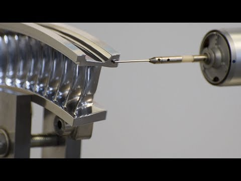 Industrial 3D Metal Printing at toolcraft - Siemens NX for Additive Manufacturing