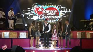 In-canto Delianuova Festival 2015 - parte 4