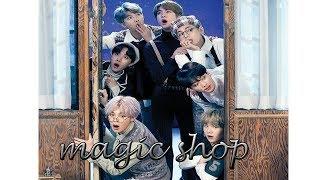 Download lagu BTS 5th MuserMagic Shop MP3