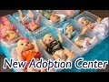 New Baby alive adoption center location  new baby adopted today baby alive video