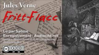 Livre audio : Frritt Flacc - Jules Verne