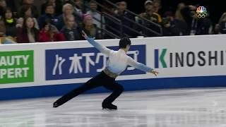 Yuzuru Hanyu Quad Jumps 2010-2017 Season