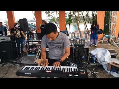 Ningrat band - Genting ( Aku siap) live batam