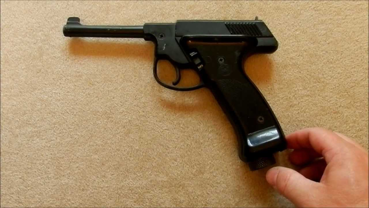 how to build pellet gun swinging targets