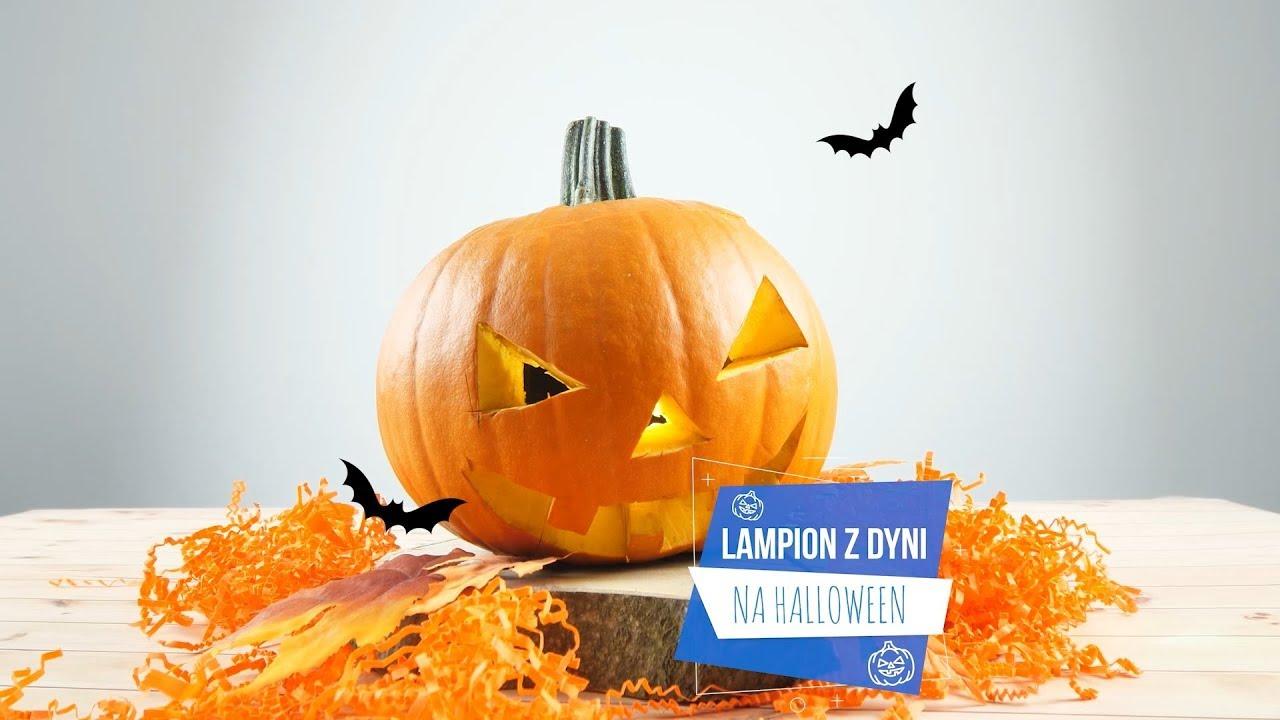 Jak wyciąć potworka z dyni na Halloween? #diy #halloween #homebook
