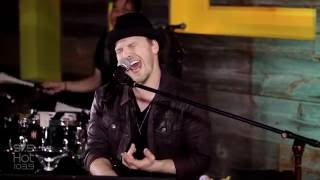 Gavin DeGraw - Not Over You - Live & Rare Session HD