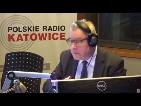 Walka ze smogiem. Temat do dyskusji. cz.1 Radio Katowice, 20.02.18