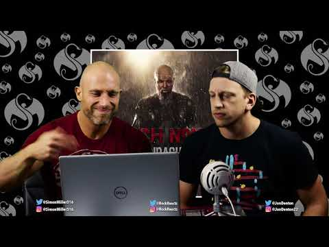 Tech N9ne - Sriracha (Feat. Logic & Joyner Lucas) METALHEAD REACTION TO HIP HOP!!